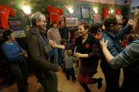 tancovacka pali tanci