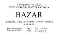 bazar vojtěška